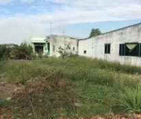 130m2 Đất thổ cư đường Xe Hơi Huyện Nhà Bè giá 950 triệu