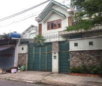 Cho thuê nhà mới đường Số 2, khu Tên Lửa, 6x25m, 3.5 tấm