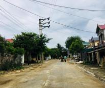 Chính chủ bán đất Đường Mười chỉ 3.5tr/m2 vào trung tâm xã Quý Lộc