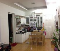 Cho thuê căn hộ chung cư tại Quận 6, Hồ Chí Minh diện tích 82m2 giá 9 Triệu/tháng