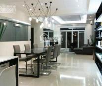 Cho thuê căn hộ Grand View Phú Mỹ Hưng, nhà lầu cao không gian đẹp ngắm