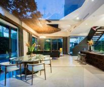 Cho thuê biệt thự có hồ bơi Nam Thiên, khu Cảnh Đồi, Phú Mỹ Hưng, LH: 0917300798 (Ms. Hằng)