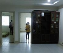 Cần cho thuê căn hộ chung cư ngân hàng ACB , Quận 11 , DT 80 m2, 2 pn  nội thất đầy đủ Giá 9tr/th.