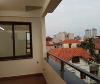 Cần bán nhà riêng ngõ 209 An Dương Vương DT40m2 x 5T khu vực ngã tư Phú Gia. Giá 4 tỷ .
