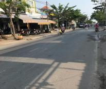135m2 Lô nhì mặt tiền đường Nguyễn Bình cạnh ngã tư Lê Văn Lương Nhà Bè giá 950 triệu