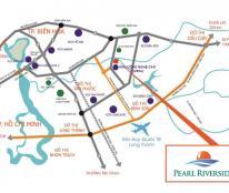 Bán Đất Du Lịch Sinh Thía Giang Điền Peal Riverside LH 0938673273