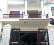 Bán nhà 1 trệt 1 lầu gần Ngã Tư Bình Chuẩn giá 1.5 tỷ sổ hồng (thương lượng).
