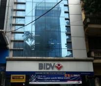 Bán nhà mặt phố Nguyễn Ngọc Vũ, 200m2x 9tầng, MT 9m, đg 15m, 60 tỷ