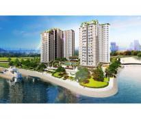 Conic Riverside mặt tiền Tạ Quang Bửu, Quận 8, căn hộ có ban công, nội thất cao cấp. LH: 0935183689