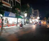 Bán nhà mặt tiền Đồng Xoài, Phường 13 Tân Bình,  6x40, 25 tỷ