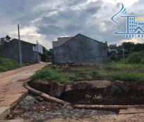 Bán đất đấu giá khu công an Trần Quý Cáp, Buôn Ma Thuột, giá 950 triệu