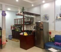 Bán nhà trệt lầu hẻm 30/91/ Lâm Văn bền, Tân Kiểng, Q7, giá 2,65 tỷ