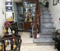 Bán Nhà Ngõ Quỳnh Hai Bà Trưng. 13m2x4T, MT3.5 Giá 1.25 Tỷ.