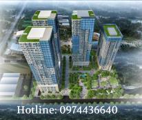 Cho thuê mặt bằng kinh doanh, văn phòng cao cấp tại GoldSeason Tower, 47 Nguyễn Tuân, Thanh Xuân