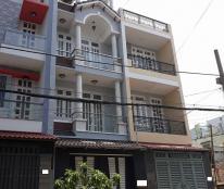 Bán nhà mặt tiền Phan Chu Trinh, Q. Tân Phú, DT: 4x13m, nhà 2 lầu, giá 7.35 tỷ