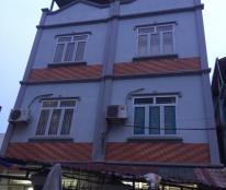 Bán nhà Phố Vọng, diện tích 46m, mặt tiền 7m, giá 4.6 tỷ.