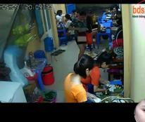 Sang nhượng quán bún đậu số 14B7 ngõ 199 ngách 5 Trần Quốc Hoàn, Cầu Giấy, HN