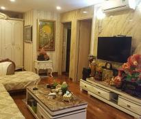Cho thuê căn chung cư hoàng gia Viglacera tại trung tâm TP.Bắc Ninh