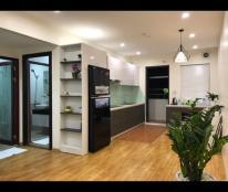 Cho thuê căn hộ chung cư Cát Tường đẹp, tiện nghi tại TP.Bắc Ninh