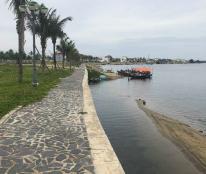 Bán đất khu dân cư, gần song  ven biển An Bàng - Hội An, giá re đầu tư