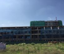 Bán gấp liền kề mặt đường Nguyễn Khuyến, dự án Lý Thái Tổ HUD B, Bắc Ninh, 110m2 giá rẻ