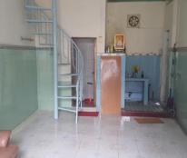 Bán nhà riêng tại Đường Phạm Thế Hiển, Quận 8, Hồ Chí Minh, diện tích 24.5m2, giá 1.55 tỷ