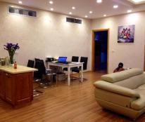 Cho thuê căn hộ ở Trung Yên ở hộ GĐ, người NN