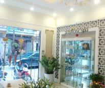 Bán nhà phố Đại Cồ Việt Quận Hai Bà Trưng kinh doanh cực đỉnh 86m2 MT 5m giá 13 tỷ