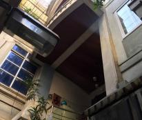 Bán nhà ngõ 28 Ông Ích Khiên 9,9 tỷ, 55m2, 4 tầng, hướng Nam
