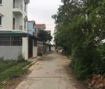 Bán đất Thuận Tốn, Diện tích 52m2, Mặt tiền 3.8m, ô tô vào nhà. Gần trung TTTM lớn nhất Gia Lâm