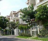 Cho thuê biệt thự đơn lập khu cảnh đồi Phú Mỹ Hưng, nhà đẹp, giá rẻ, call 0919049447
