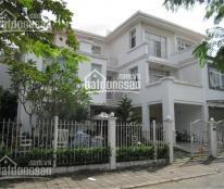 Cho thuê biệt thự đơn lập khu Cảnh Đồi Phú Mỹ Hưng, nhà đẹp, giá rẻ call 0919049447