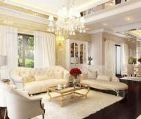 Biệt thự Bạch Đằng, Tân Bình, DT 120m2, HXH, nội thất gỗ quý, 13.6 tỷ