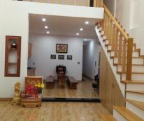 Bán nhà riêng đẹp đường A Phạm Ngũ Lão