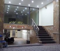 Mặt phố Nguyễn Hoàng, Mỹ Đình, 80m2, 8 tầng, thang máy, cho thuê 60tr/tháng