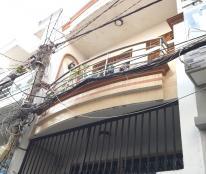 Bán nhà MT Nguyễn Lộ Trạch. DT 5x17m, 1 lầu, giá 6.75 tỷ