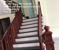 Cho thuê nhà 5 tầng đường Bình Than, Phường Võ Cường, TP.Bắc Ninh
