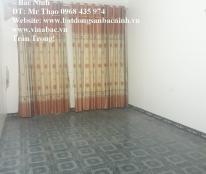 Cho thuê nhà 3 tầng 4 phòng khép kín tại TP.Bắc Ninh