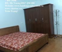 Cho thuê nhà 4 tầng đường Hoàng Hoa Thám, TP.Bắc Ninh