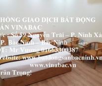 Cho thuê khách sạn 37 phòng gần khu vực Hoàn Mỹ, TP.Bắc Ninh