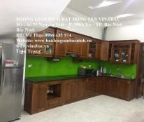 Cho thuê nhà 6 phòng khép kín tại trung tâm TP.Bắc Ninh