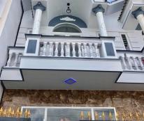 Bán nhà 1 trệt, 1 lầu, hẻm nhánh đường Nguyễn Tri Phương, An Khánh, Ninh Kiều, 4x14m thổ cư
