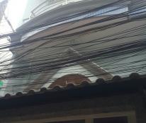 Bán nhà riêng tại Đường Dương Bá Trạc, Quận 8, Hồ Chí Minh, diện tích SD 46m2, giá 2.9 tỷ