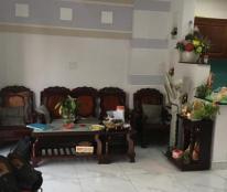 Tôi cần bán nhà Phạm Văn Đồng mặt tiền, 42m2, 6.6 tỷ, ô tô đậu trong nhà