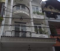 Bán biệt thự mini đường Tân Quý, DT 5m x 14m, nhà 2 lầu, sân thượng, giá 8.3 tỷ