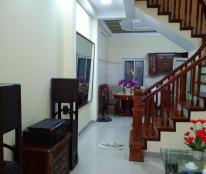 Bán nhà hàng xóm cây xăng 112 Trần Phú Hà Đông 1.6 tỷ, 3 tầng.