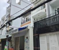 Bán nhà mặt tiền hẻm Quận 7, hẻm 62, Lâm Văn Bền, Phường Tân Kiểng