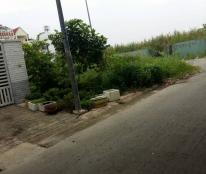 Bán gấp đất 2 mặt tiền 7x18m khu TĐC Phú Mỹ, P. Phú Mỹ, Quận 7