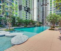 Cho thuê căn hộ Vista Verde, 2PN, NT đẹp, mới 100%, giá 12tr/th, nhận nhà ngay