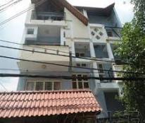 Bán nhà góc 2MT đường Võ Văn Tần, P. 6, Quận 3, DT 4x17m, trệt 5 lầu, 31tỷ, LH 0903 123 586